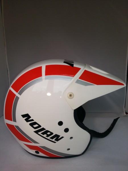 NOLAN N43 Helmdekor