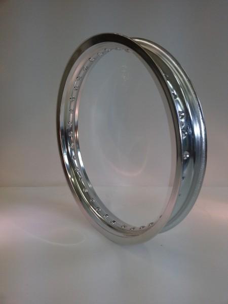 """Felge Aluminium 2,15 x 18"""""""
