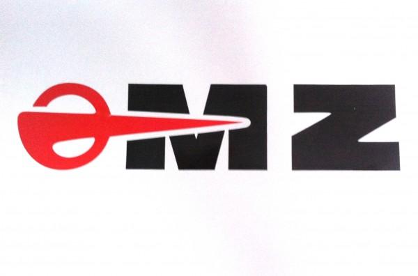 Tankaufkleber MZ 79/ 80