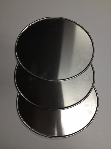 Startnummerntafel Aluminium klein 180 x 220