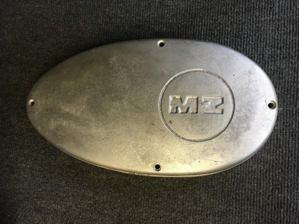 Zündungsseitendeckel MZ GE GT GS