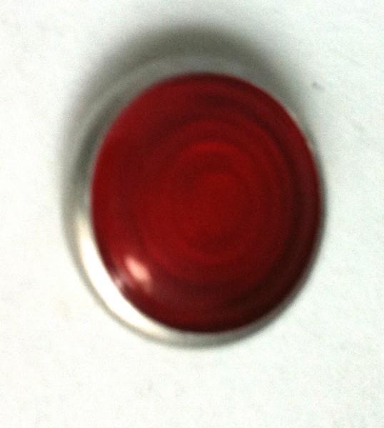 Kontrollglas rot