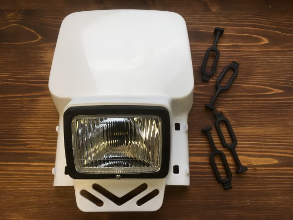 Classic Enduro Vintage Lampe