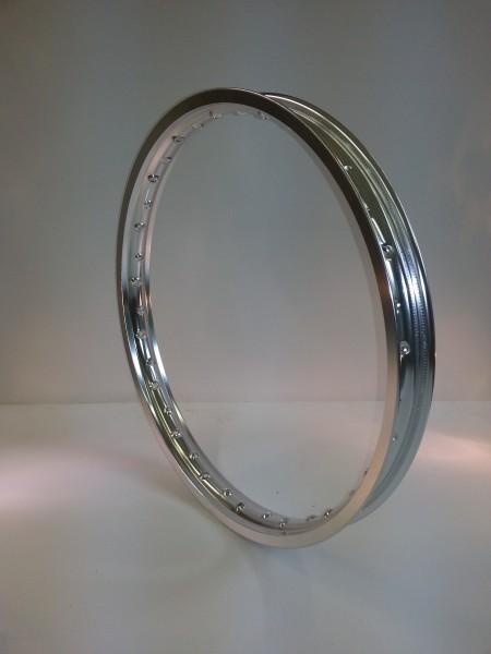 """Felge Aluminium 1,60 x 21"""""""