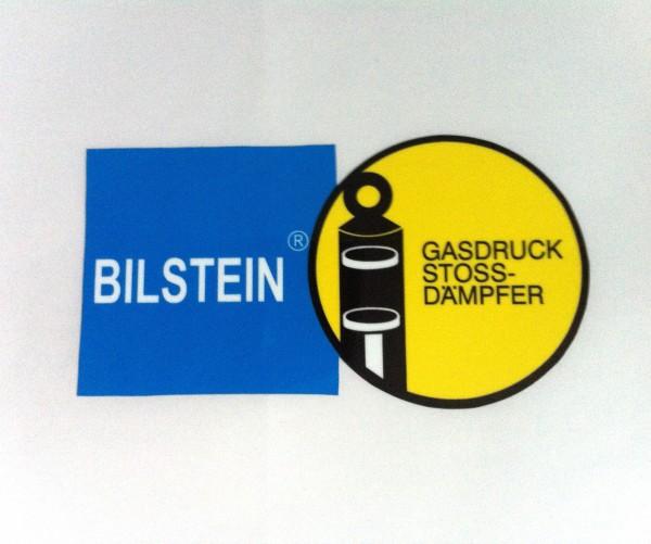 """Aufkleber """"Bilstein"""""""