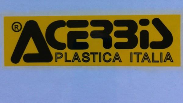 ACERBIS Plastica Italia